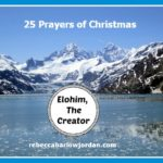 25 Christmas Prayers – Day 17