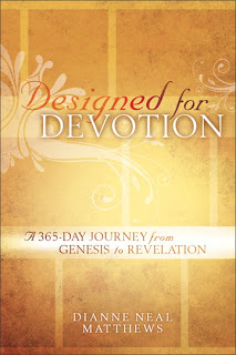 Designed for Devotion - Book Giveaway